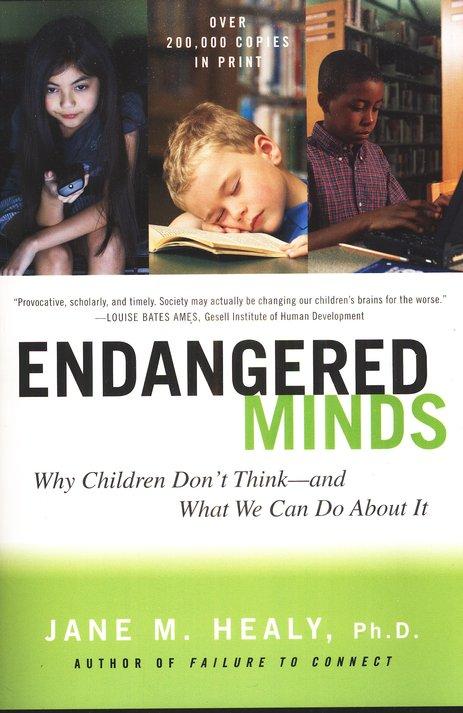 endangeredMind