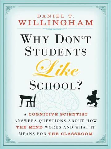 willingham-book